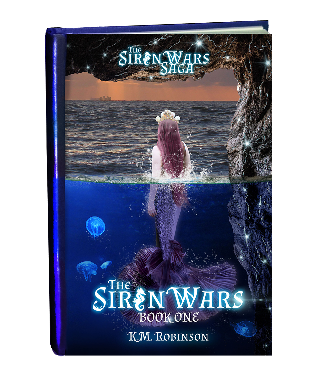 The Siren Wars in book form-final copy SMALL