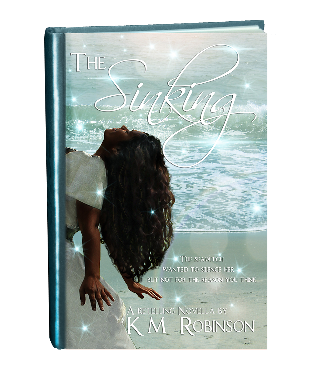 the Sinking in book form-final copy small